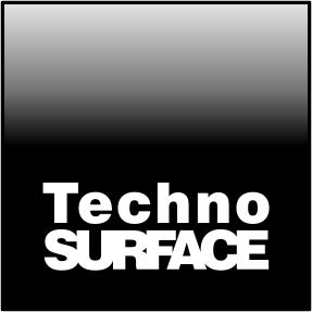 Techno Surface Logo